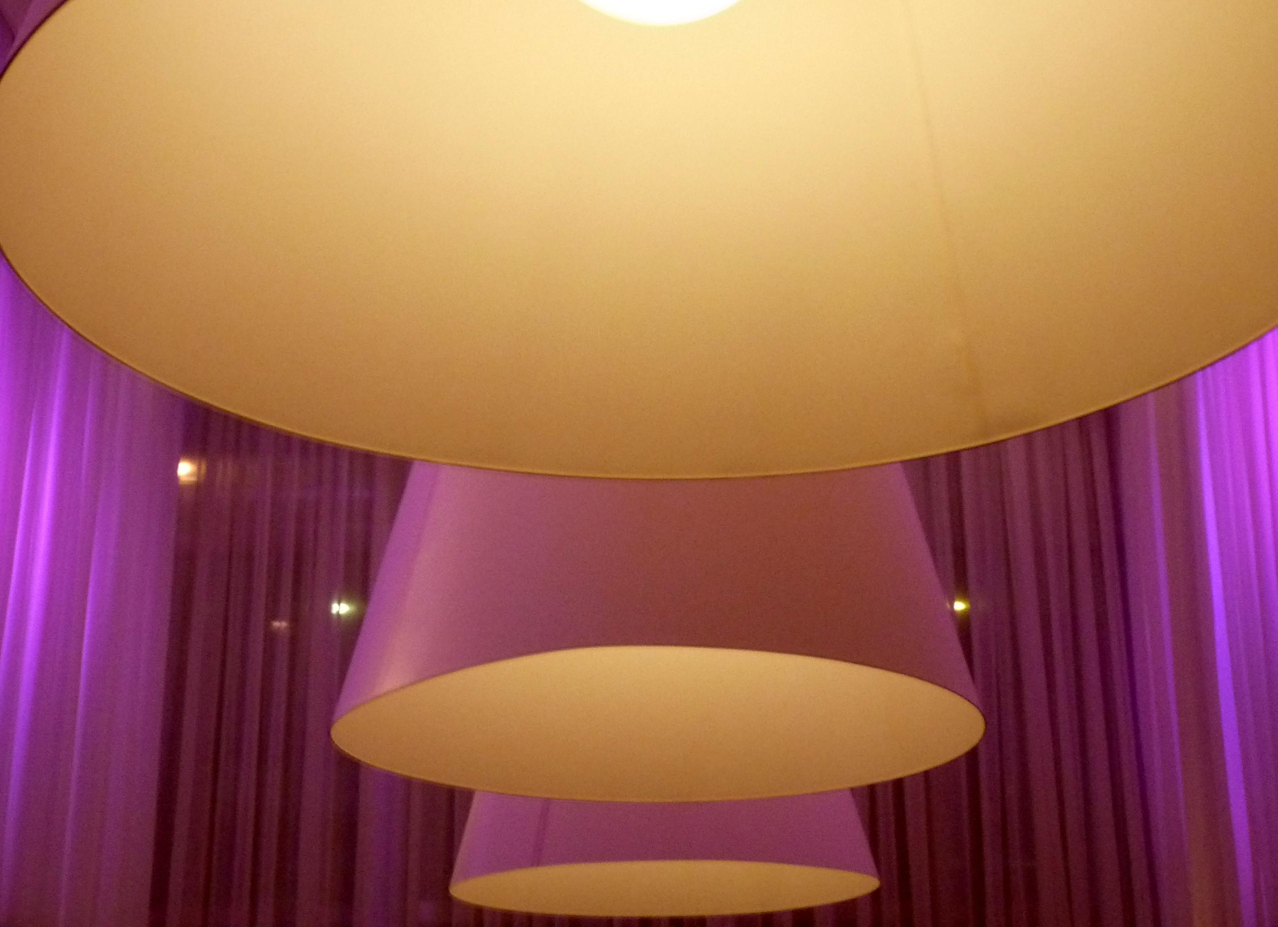 Twin Peaks Pink Room