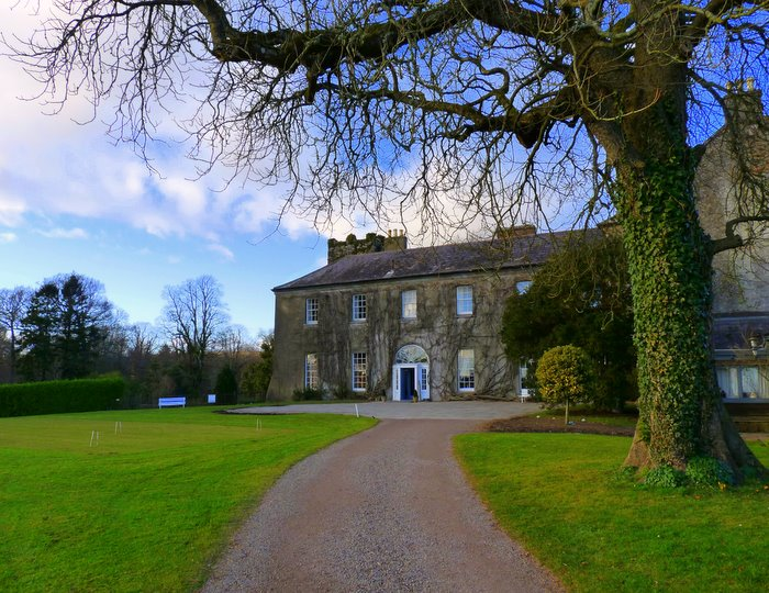 Ballymaloe Country House in West Cork, Ireland