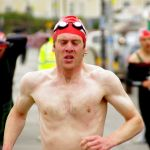 Don't Stop Me Now (Galway Triathlon)