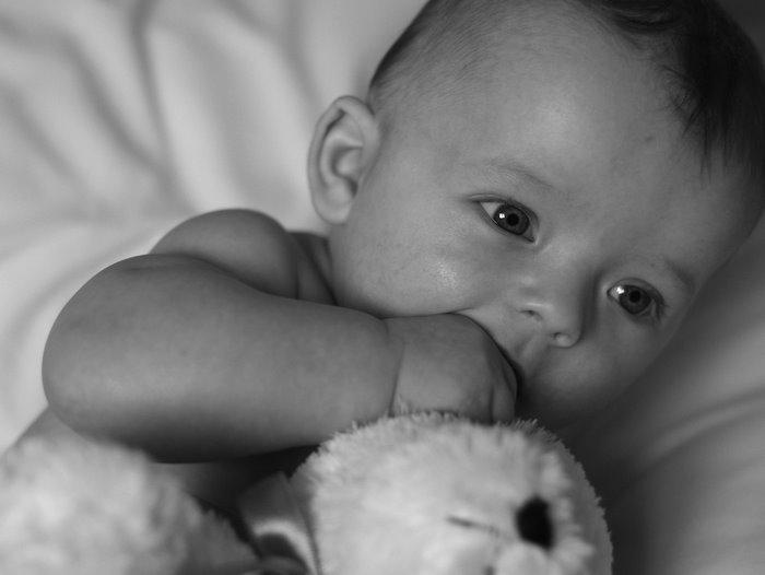 Beautiful Baby (Darling Boy)