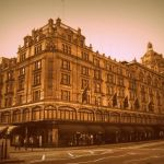 Harrods (The Good Old Days)