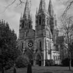 Saint Fin Barre's Cathedral (Grace Cathedral Park)