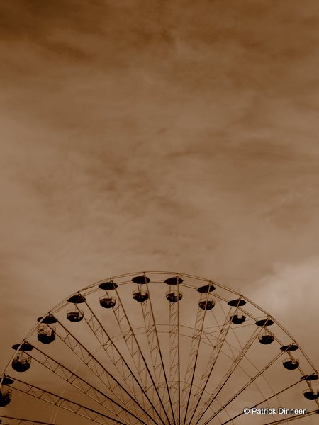 Hymn of The Big Wheel