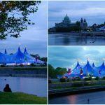 Blue Room (Galway Arts Festival Big Top)