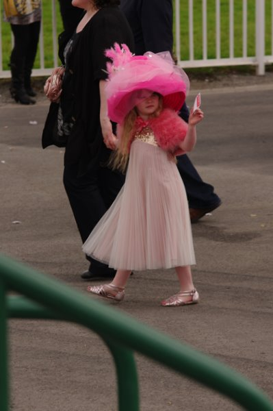 galway races best dressed And You Were Just A Face In The Crowd