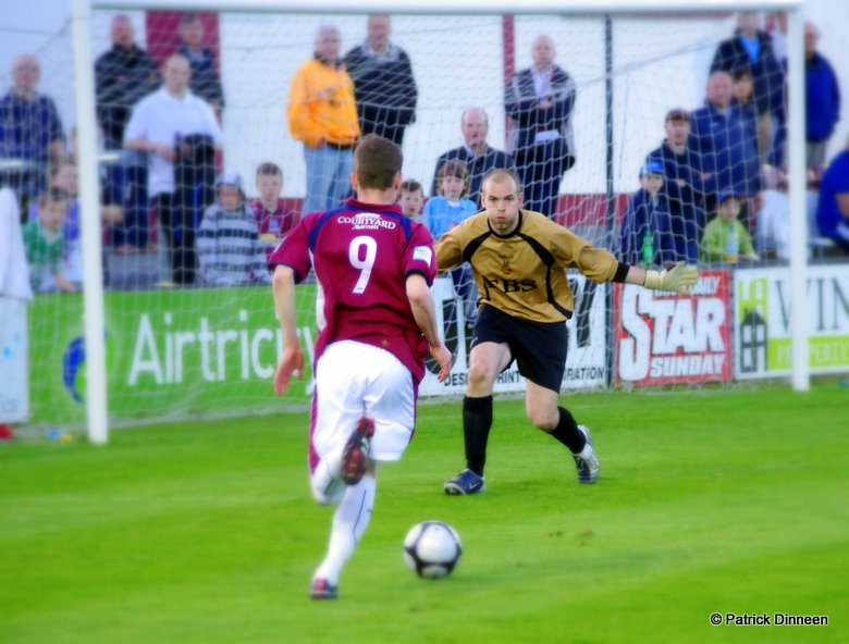 galway united Get Your Kicks On (Rt 66)