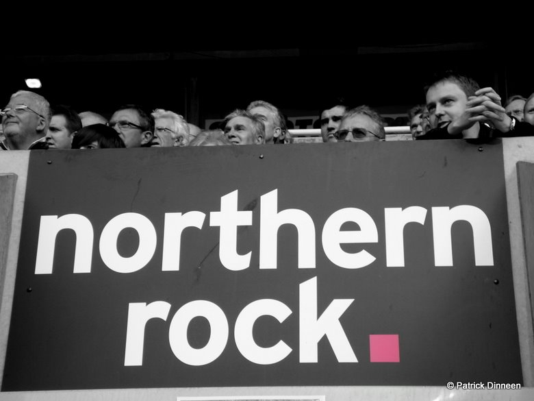 Newcastle Northern Rock Its Grim Up North?