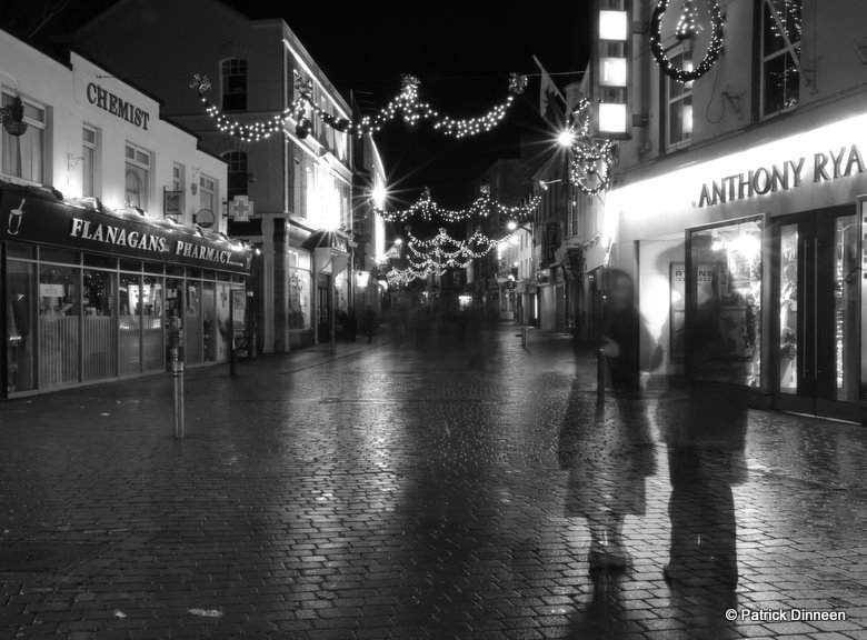 Galway Ghost