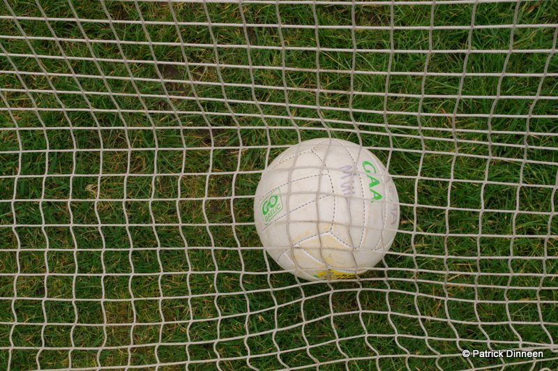 gaelic football goal Lets Get Ready To Rumble