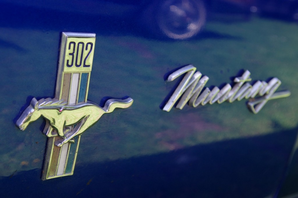 Mustang 302 1024x681 Broken down cars, Like strung out old stars ( Vintage Car Show )