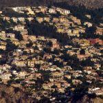 House On The Hill (Calpe, Spain)