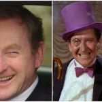 Smile Like You Mean It (Enda Kenny Joker)