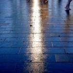 Dublin Street Photography (Sidewalking)