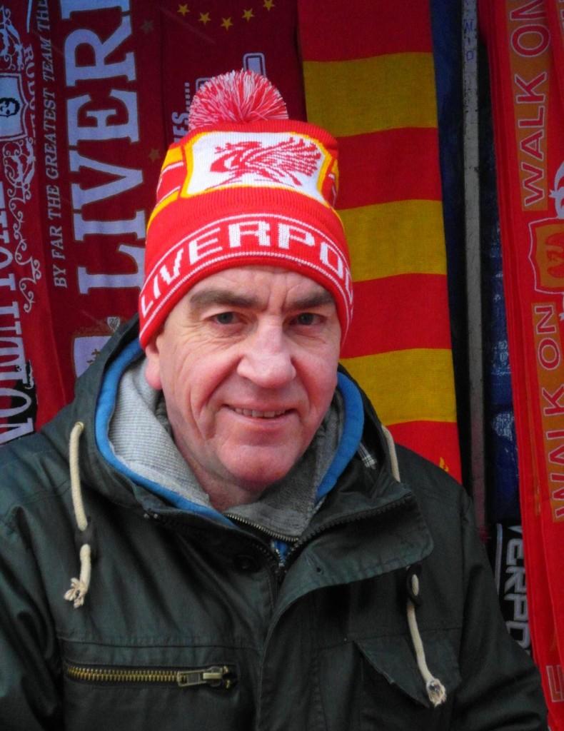 liverpool fc hat
