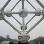 atomium brussels 150x150 Brussels Holiday (Brussels Sprouts)