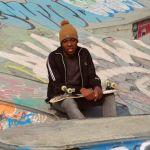 Brussels Skateboarding Park (Heaven Is a Halfpipe)