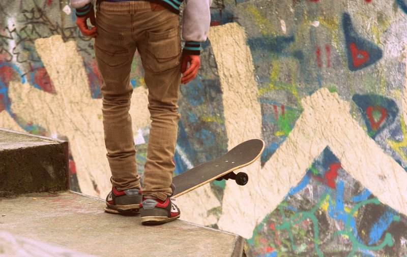 brussels skateboard park