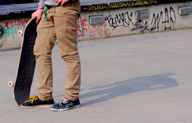 brussels skateboarding park