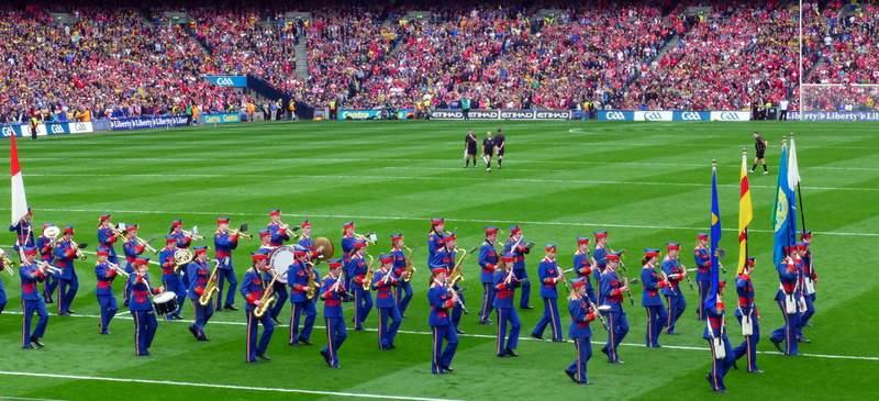 All Ireland Final 2013 (2)