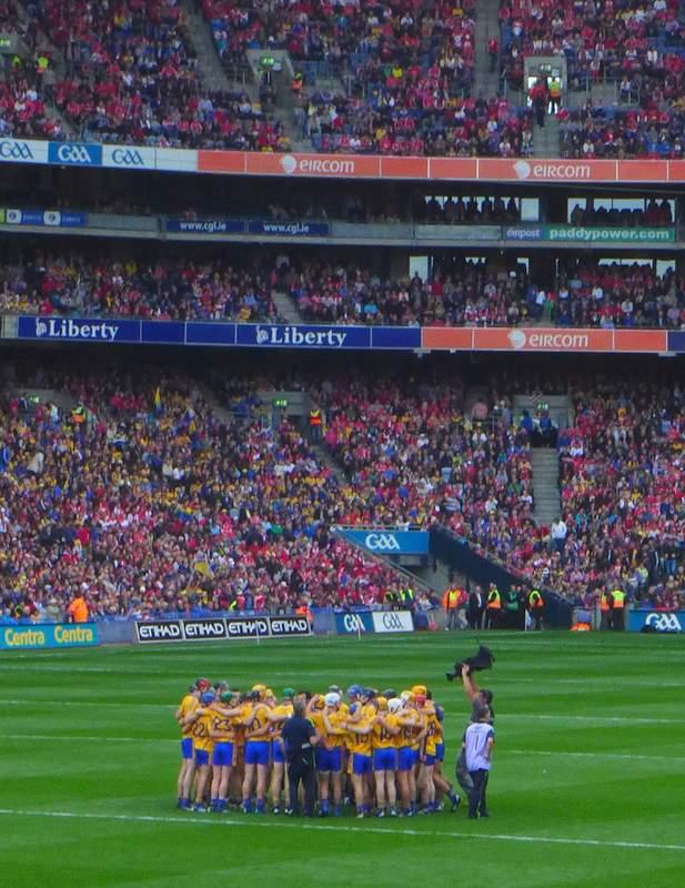 All Ireland Final 2013 (5)