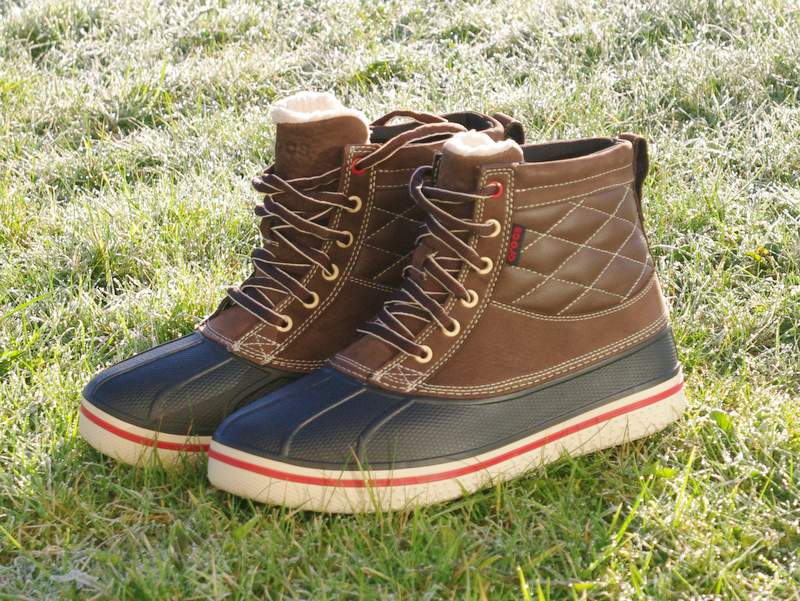 Crocs All Cast DuckBoot (2)