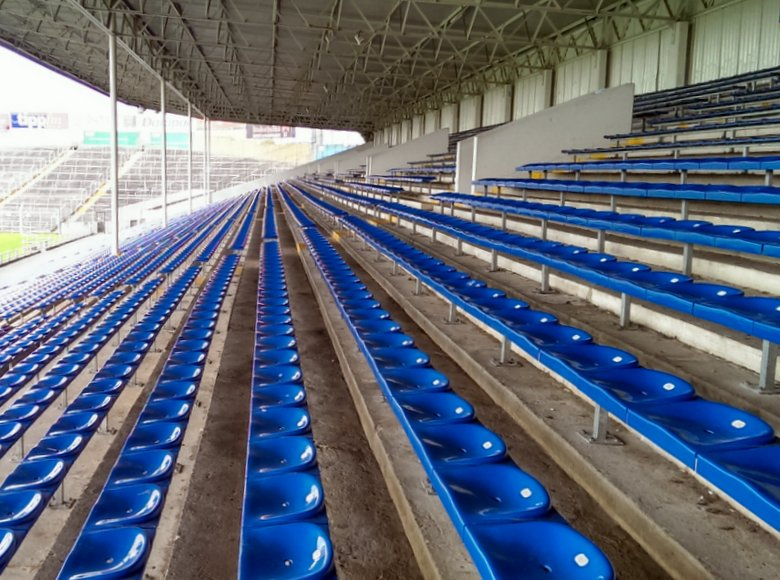 Semple Stadium New Stand- Ardan O Riain seats