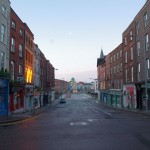 Cork City ghost town (1)