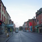 Cork City ghost town (2)