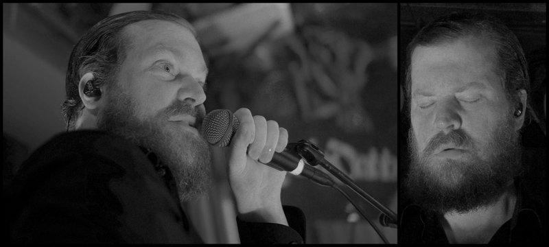 John Grant live