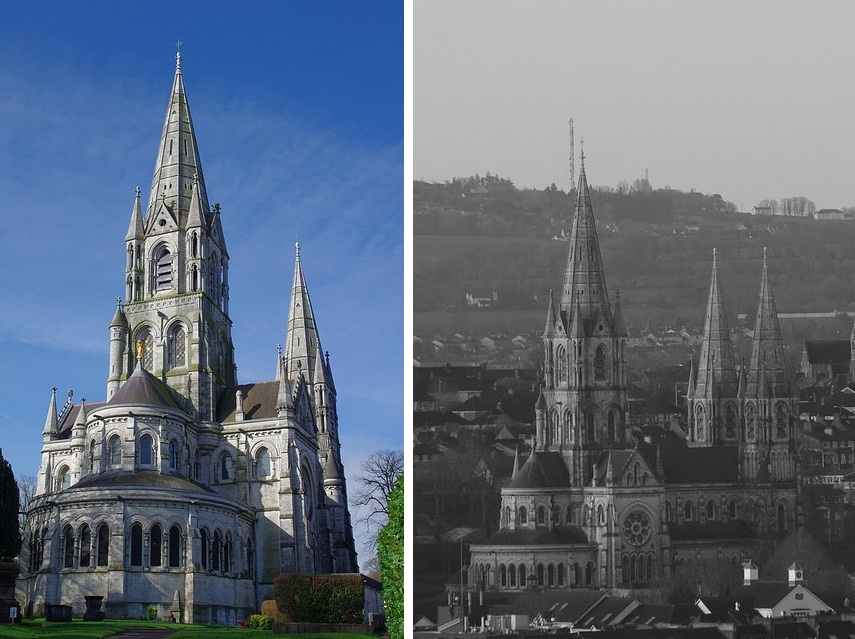 saint finbarr's cathedral
