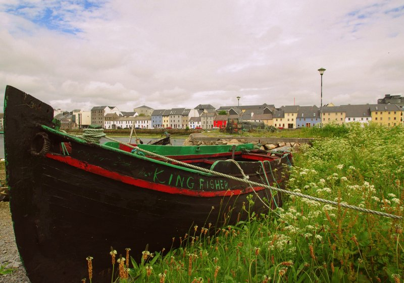 Cladagh Galway