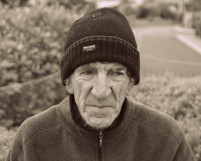 Galway Man