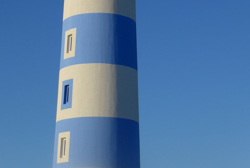 Cambrilis lighthouse