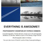 EVERYTHING IS AWESOME!! Photography Exhibition