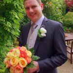 IMGP6707 150x150 Claire & Garrett wedding, Clonmel