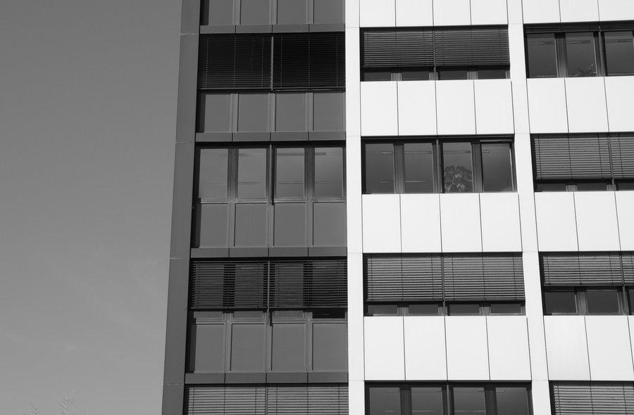 SAP Walldorf building 1