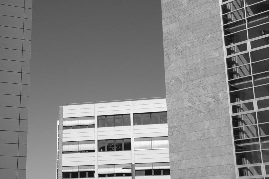 SAP Walldorf buildings