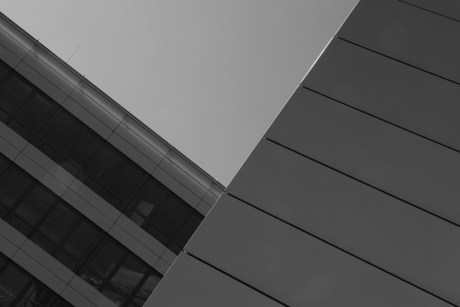 SAP Walldorf abstract architecture