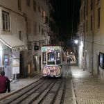 Lisbon Tram- which version do you prefer?