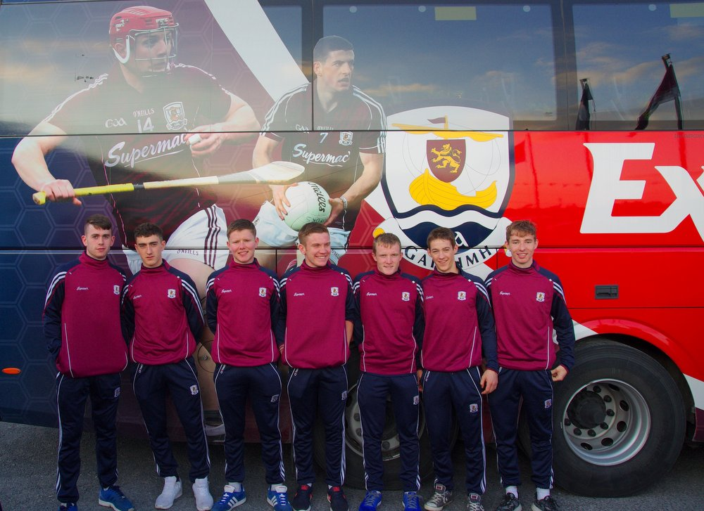 Galway Minor Hurling (11)