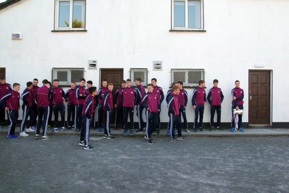 Galway Minor Hurling (3)