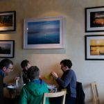 Loughrea Lake photo in Loughrea restaurant